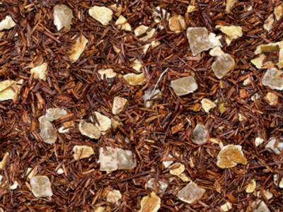 Rooibos Tea (Redbush) with Lemon & Ginger